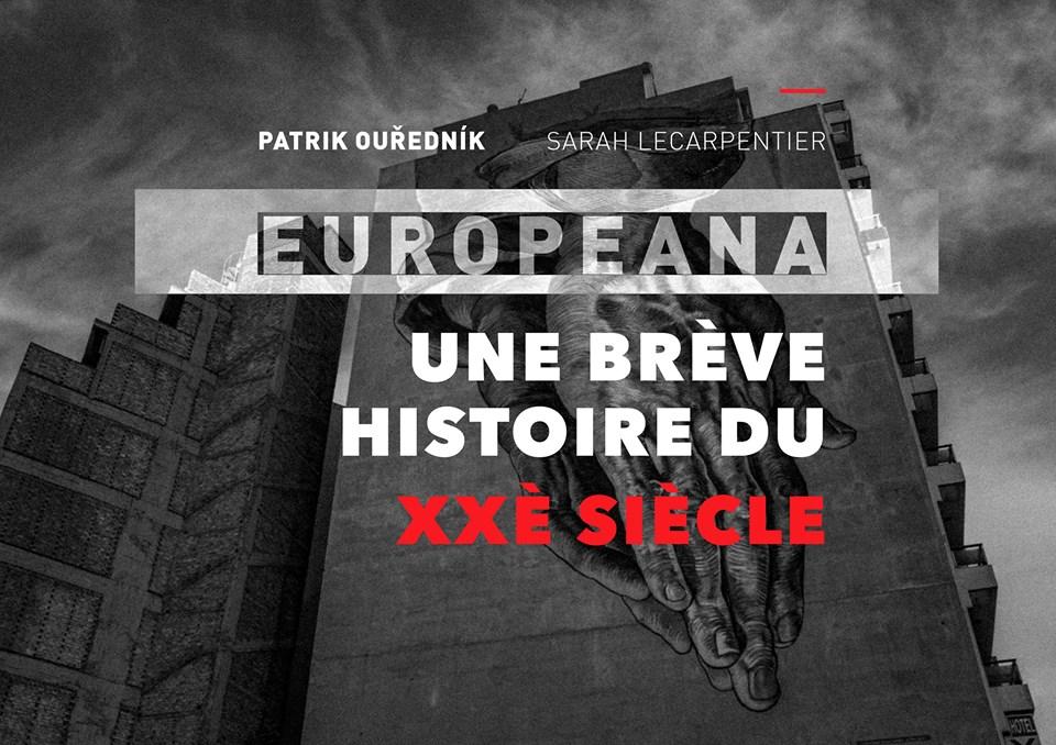 EUROPÉANA / JEUDI 4 AVRIL 2019 / MAISON DU THÉÂTRE