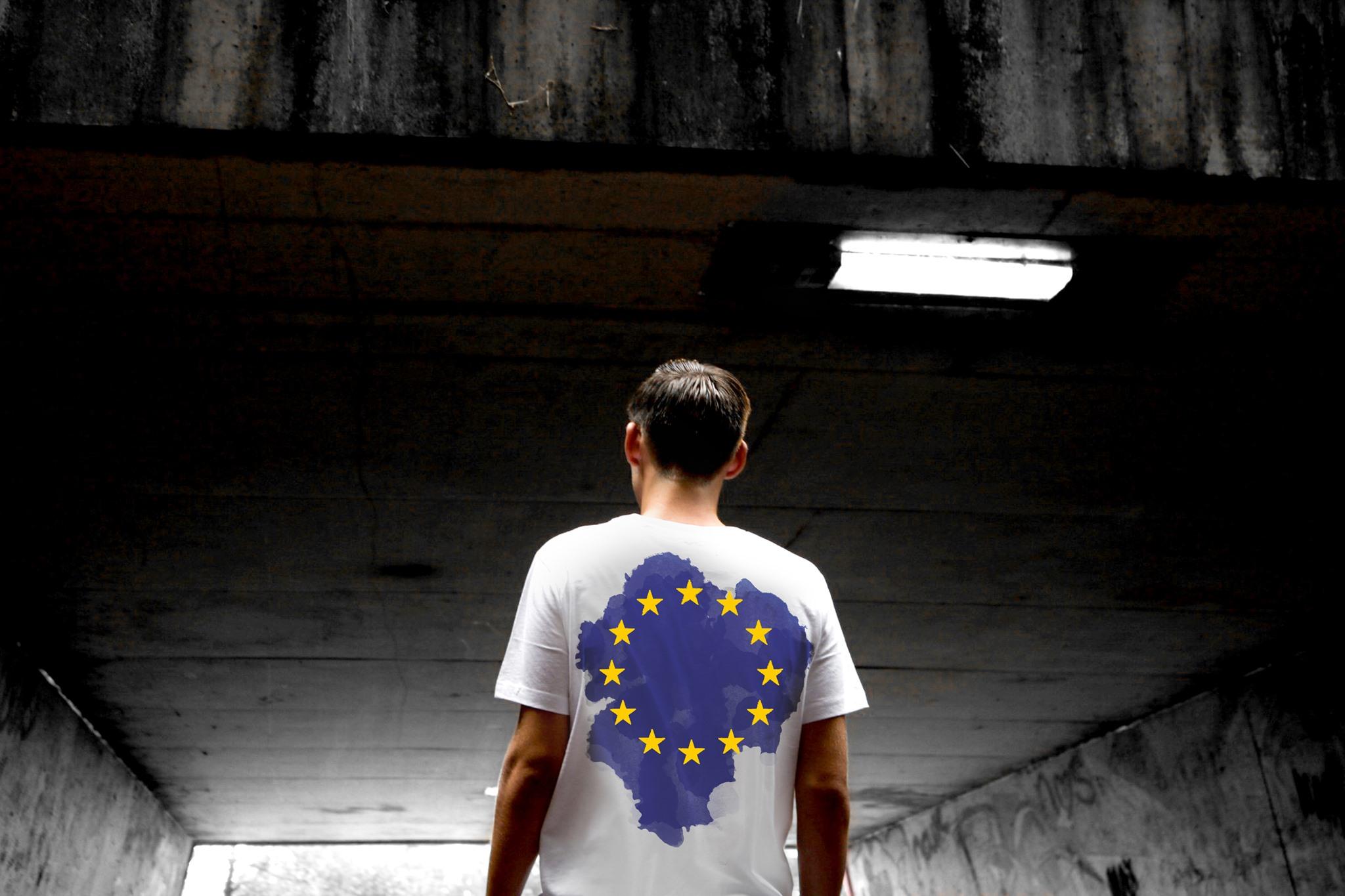 NOUS, L'EUROPE, BANQUET DES PEUPLES / LUNDI 7 OCTOBRE 2019 / MAISON DE LA CULTURE