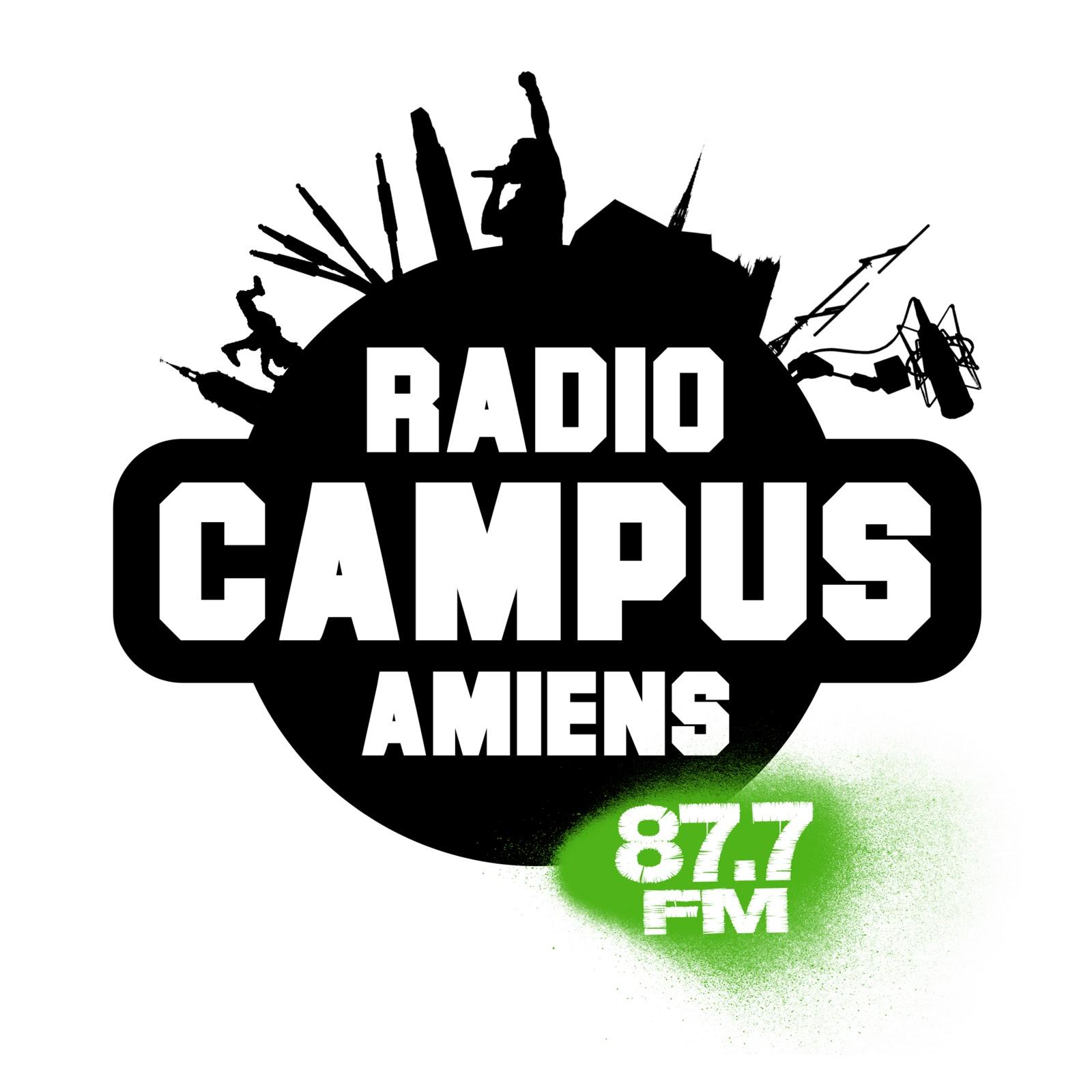 RADIO CAMPUS AMIENS DANS 'ENSEMBLE C'EST MIEUX !' SUR FRANCE3 HAUTS-DE-FRANCE