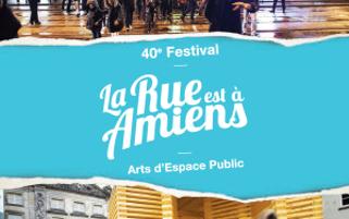 LA RUE EST A AMIENS // 24 JUIN 2017