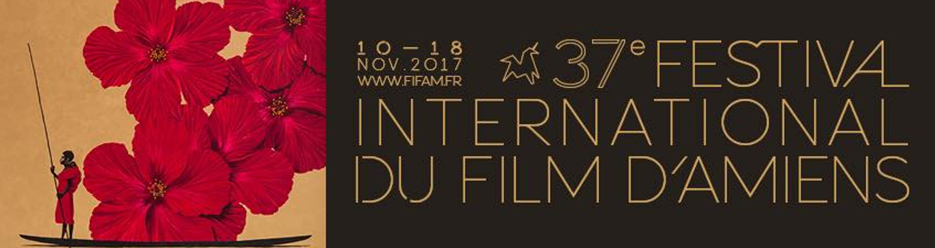 FESTIVAL INTERNATIONAL DU FILM D'AMIENS