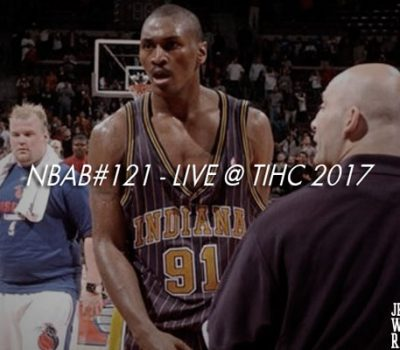 NBAB #121 – LIVE @TIHC2017