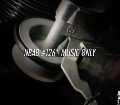 NBAB #126 – MUSIC ONLY
