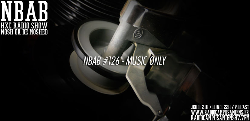 NBAB #126 - MUSIC ONLY